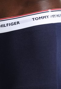 Tommy Hilfiger - PREMIUM ESSENTIAL 3 PACK - Culotte - dark blue - 5