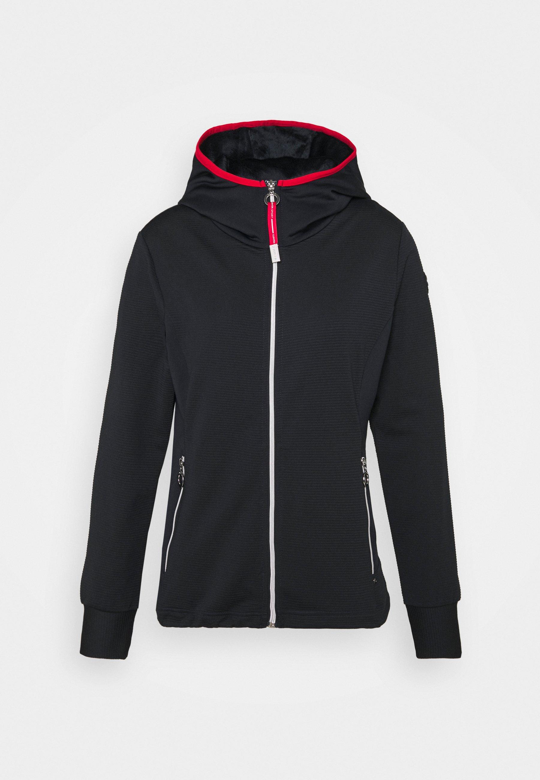 Women INKENRANTA - Fleece jacket