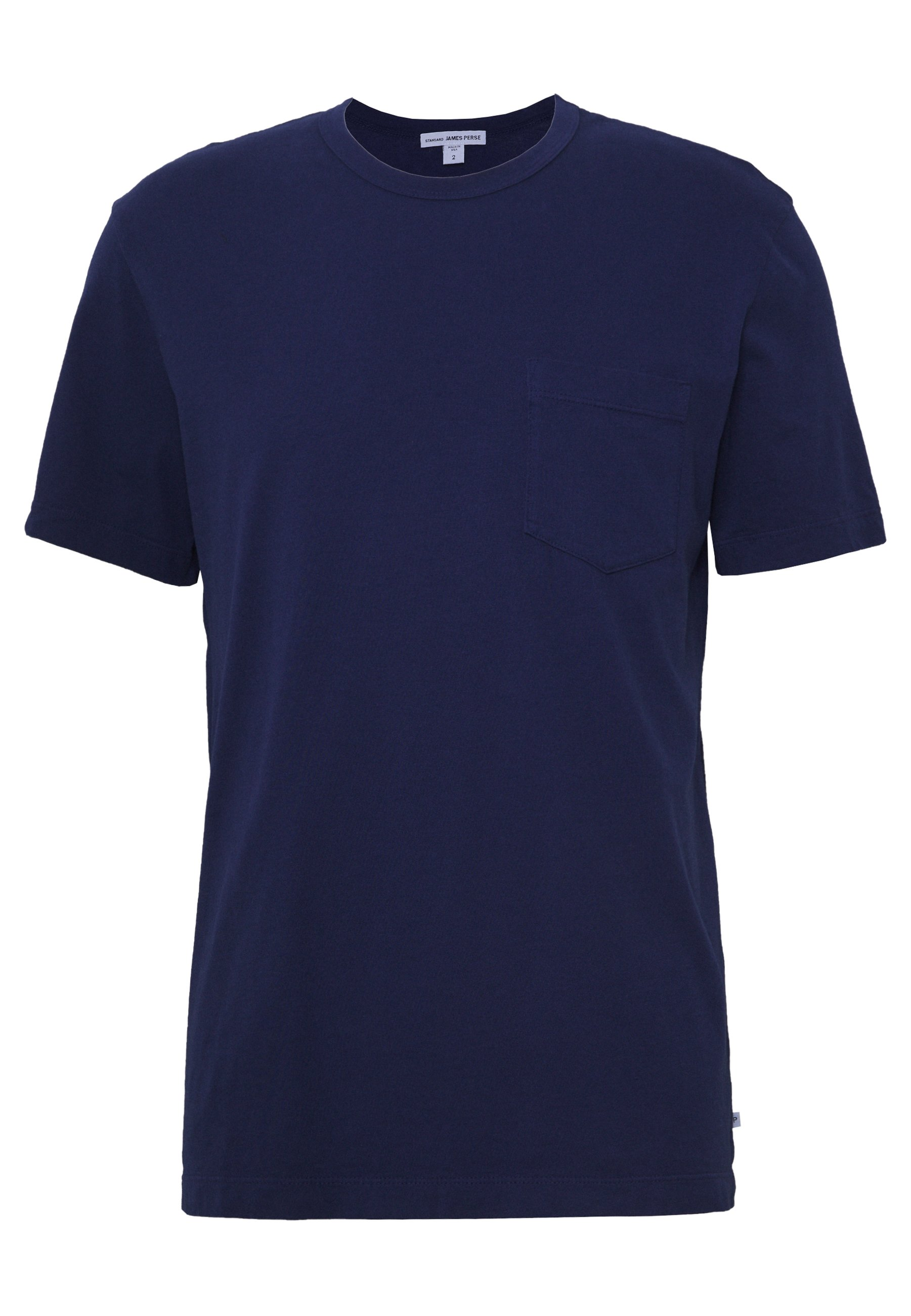 James Perse POCKET - T-shirt basique - cosmos