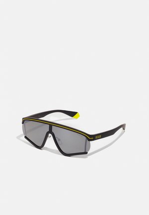 POLAROID UNISEX - Sunglasses - black