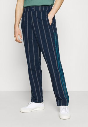 UNISEX - Trousers - collegiate navy