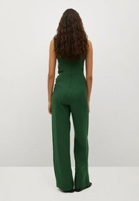 Mango - NALITA - Jumpsuit - green - 1