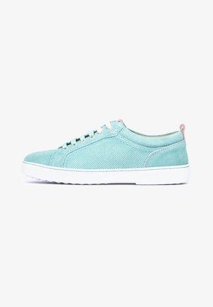 Zapatillas - water blue