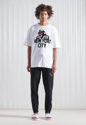 NYC - Print T-shirt - optic