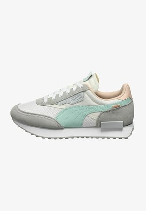 FUTURE RIDER SOFT - Trainers - ivory glow gray violet