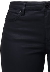 HALLHUBER - Jeans Skinny Fit - black denim - 3