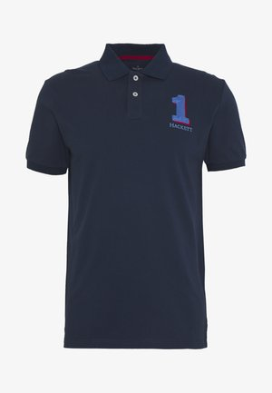 NEW CLASSIC FIT - Polo shirt - navy