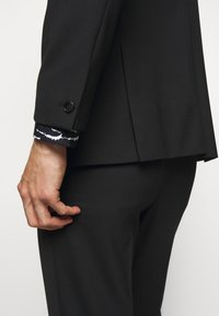 HUGO - HERMAN GERMAN - Suit - black - 8