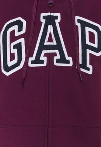 GAP - Zip-up hoodie - beach plum