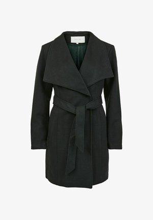 Klassisk frakke - darkest spruce