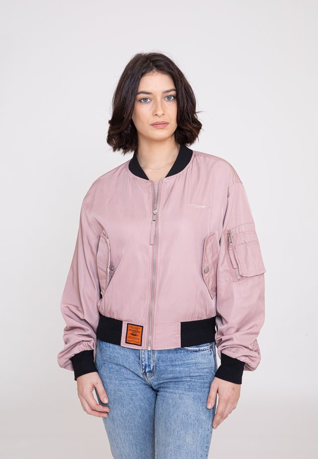 CATALINA - Blouson Bomber - pink