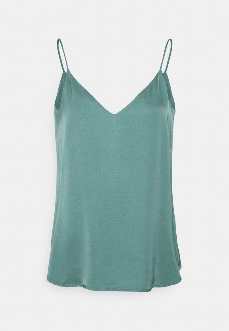 Esprit Collection - Top - dark turquoise