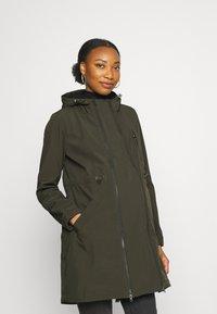Noppies - 3-WAY GLEASON - Winter jacket - olive - 2