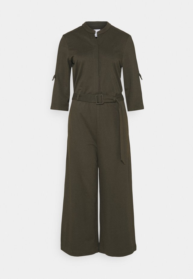 OVERALL - Jumpsuit - green
