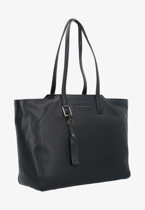 MUSE  - Shopper - black