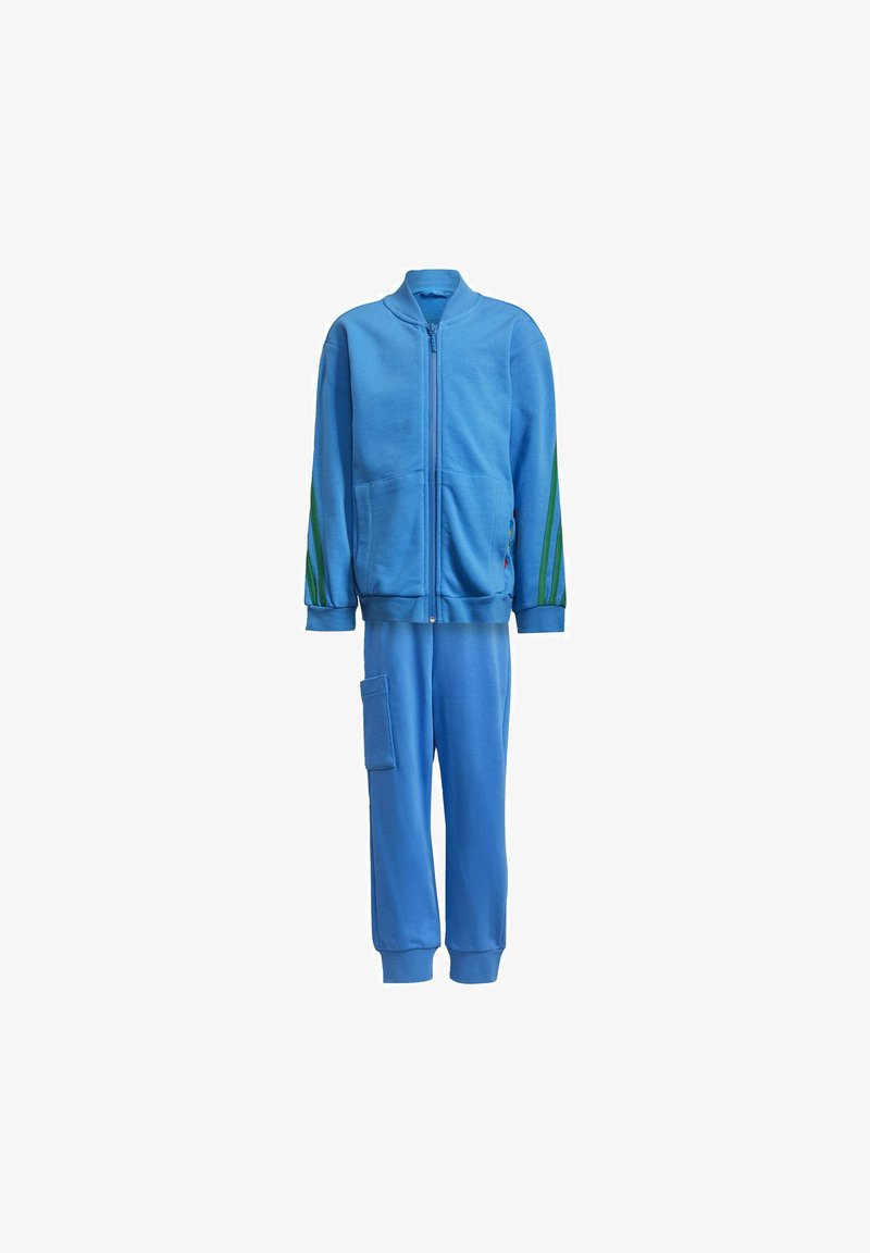 adidas Performance - ADIDAS PERFORMANCE ADIDAS X LEGO - YOUTH BABY JOGGER - Survêtement - blue