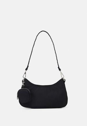 AMIE BAG - Handbag - black