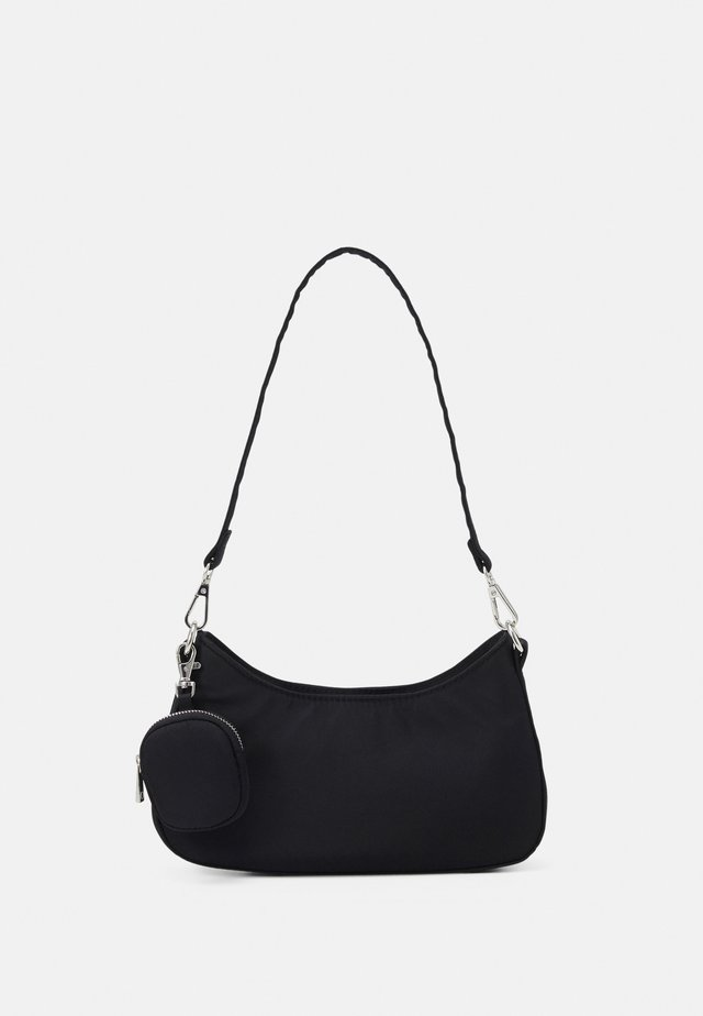 AMIE BAG - Borsa a mano - black