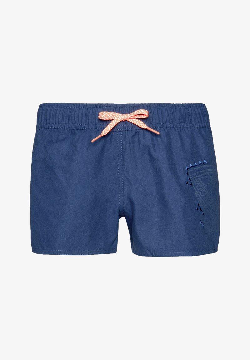 Protest - FOUKE JR - Swimming shorts - dark blue