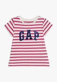 GAP - TODDLER GIRL - T-shirts print - pure red - 0