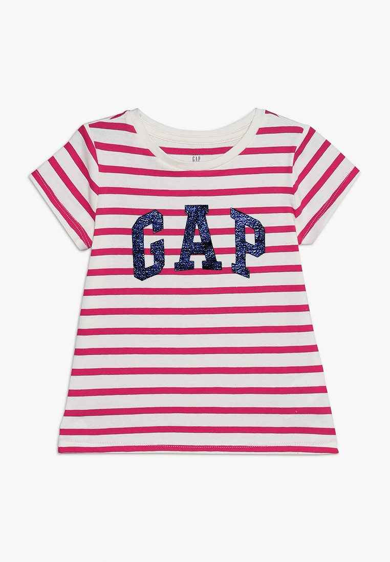 GAP - TODDLER GIRL - T-shirts print - pure red