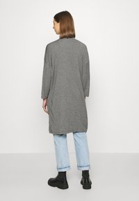 ONLY - ONLDIANA LONG CARDIGAN  - Cardigan - grey - 2