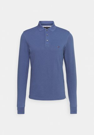 1985 SLIM  - Polo marškinėliai - faded indigo