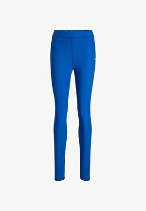 Leggings - Trousers - blue iolite