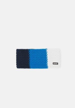 JAMIES FLAG UNISEX - Čelenka - darkcobalt/bluemelange/white