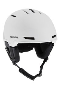 Flaxta - EXALTED - Helmet - white/light grey - 5