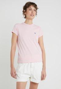 Polo Ralph Lauren - T-shirt - bas - resort pink - 2