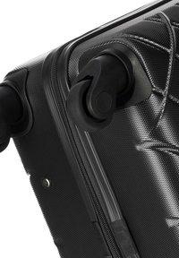 Wittchen - CLASSIC - Wheeled suitcase - schwarz - 6