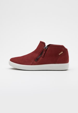 SOFT  - Sneakersy niskie - red