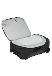 Osprey - CARRY ON - Wheeled suitcase - black - 3