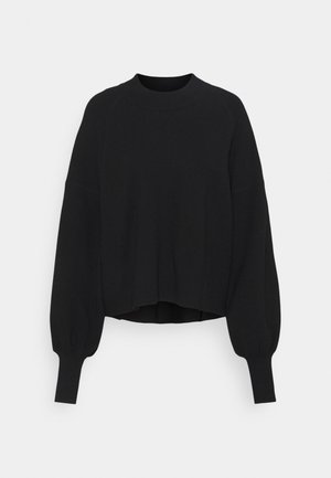 ELEANOR - Jumper - black