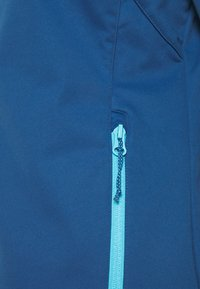 Icepeak - BOISE - Soft shell jacket - navy blue - 3