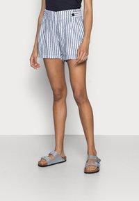 Esprit - Shorts - white - 0