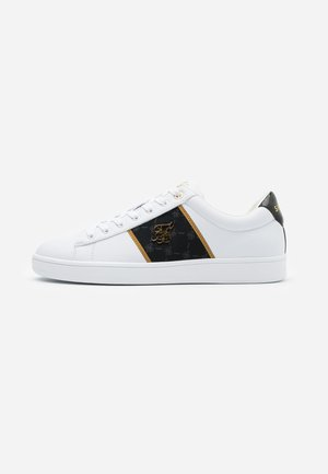 ELITE - Sneakers basse - white