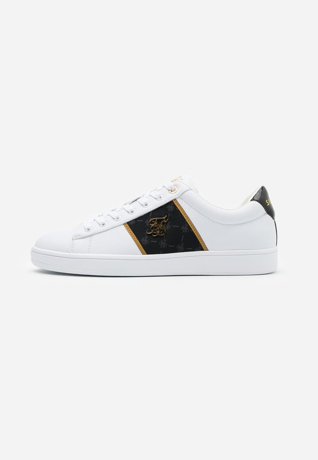 ELITE - Trainers - white