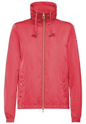 GEOX JACKEN - Outdoor jacket - mineral rose f8268