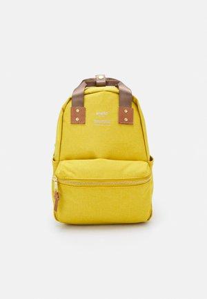 ATELIER UNISEX - Batoh - yellow