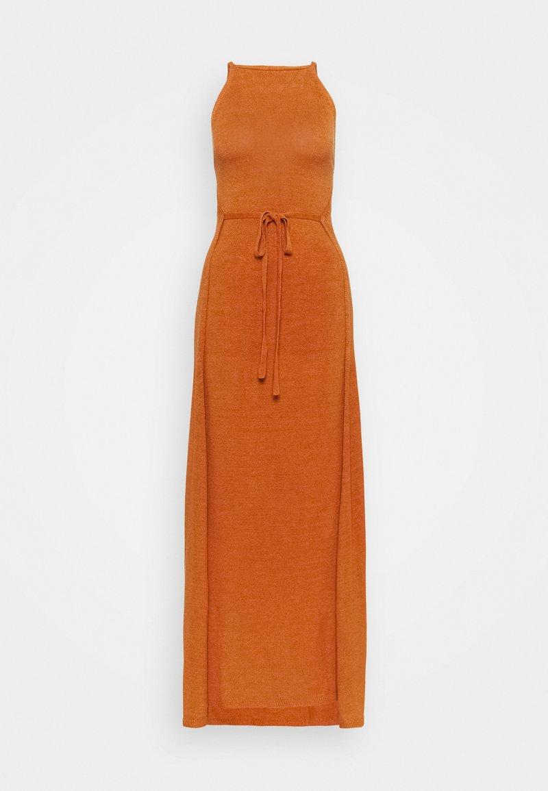 Cult Gaia - REMI DRESS - Jumper dress - spice