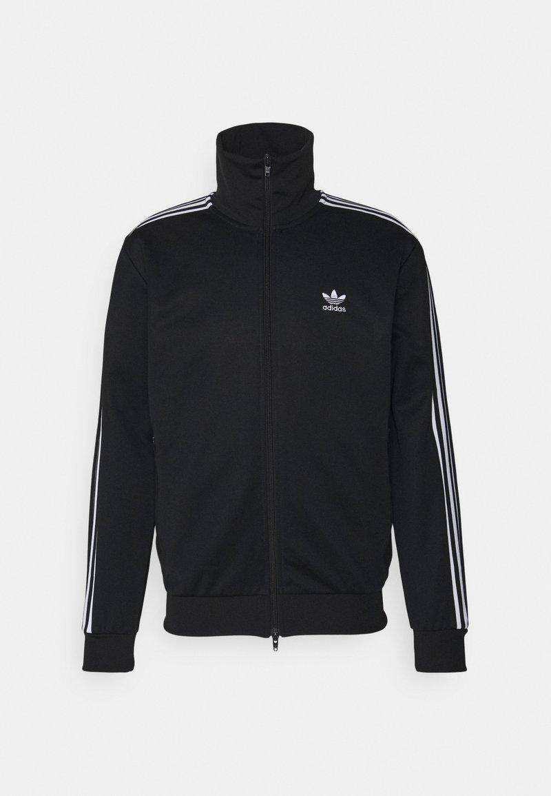adidas Originals - BECKENBAUER UNISEX - Giacca sportiva - black