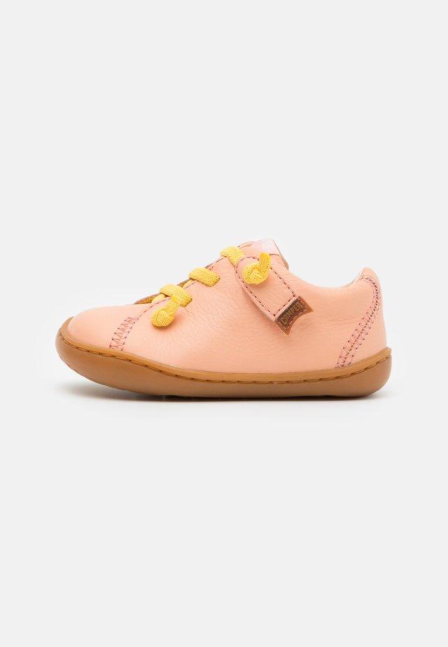 PEU CAMI - Klittenbandschoenen - light/pastel pink