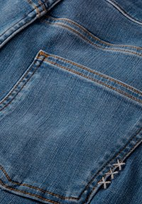 Scotch & Soda - HAUT - Jeans Skinny Fit - bathed in blue - 6
