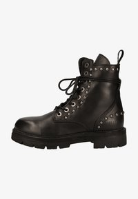 Replay - Platform ankle boots - black - 0