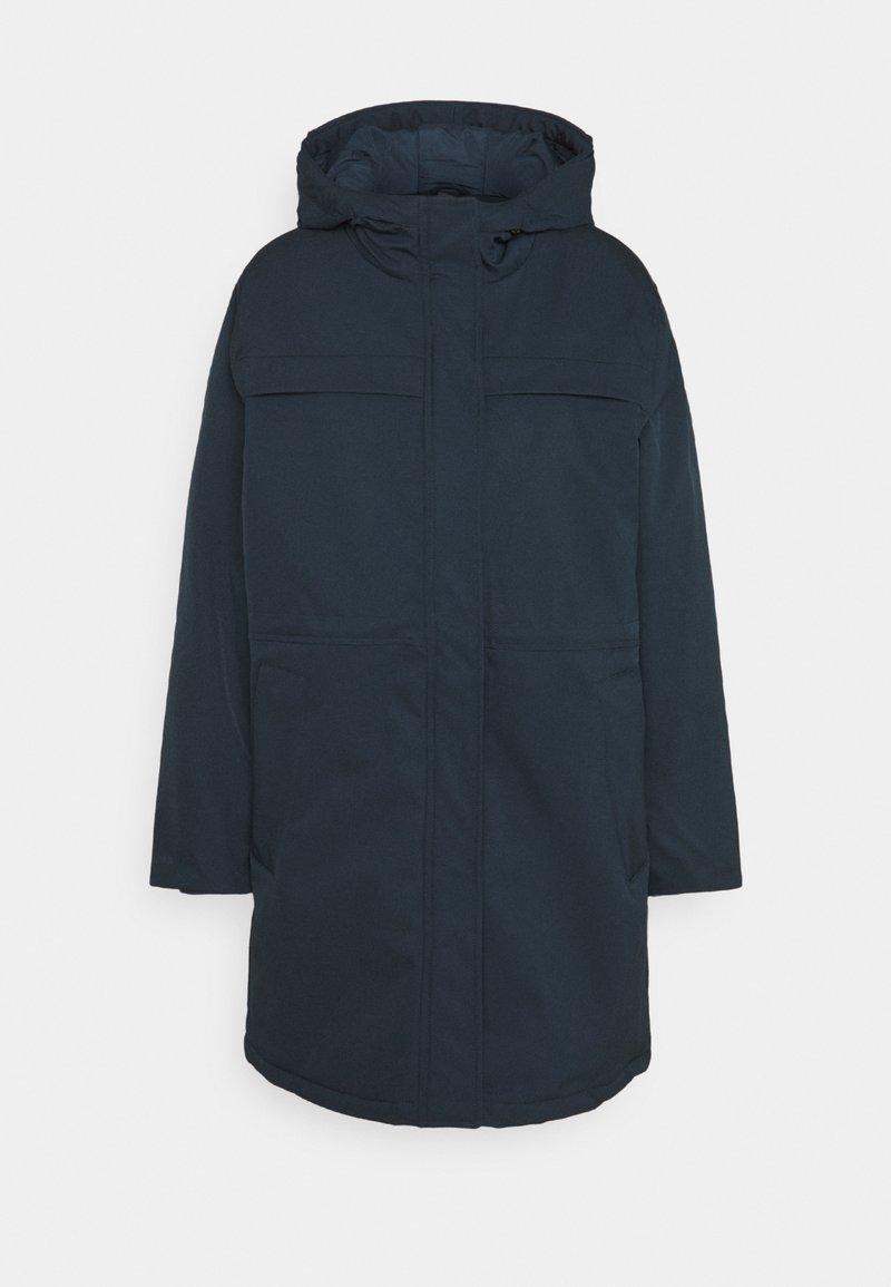 Minimum - NAVIRI - Winter coat - dark saphire