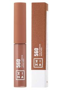 3ina - THE EYEBROW MASCARA - Eyebrow gel - 560 dark blond - 1