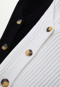 Mango - Vest - gebroken wit - 5