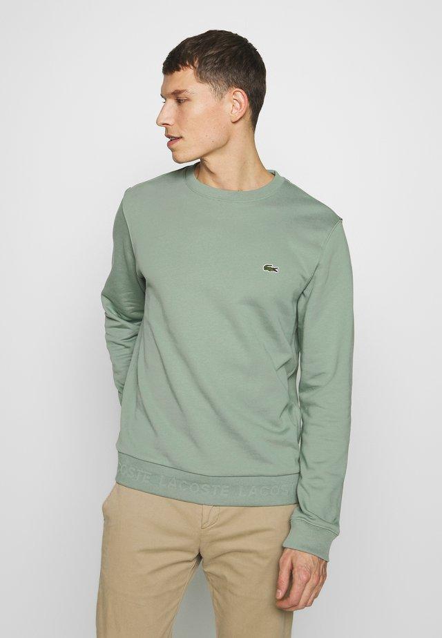 Sweater - thyme